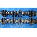 LIGHTENED CRANKSHAFT