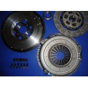 HIGH PERFORMANCE CLUTCH & FLYWHEEL KIT
